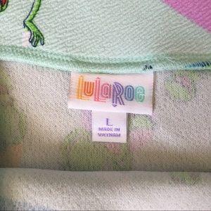 LuLaRoe Skirts - NWT/LuLaRoe Disney Cassie Pencil Skirt